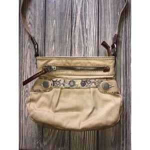 Fossil Vintage purse